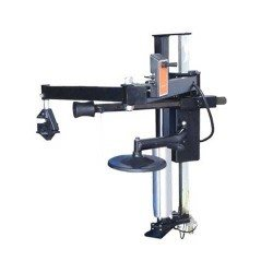 Side-arm for tyre changer