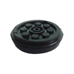 Rubber pad for T825010C floor jack