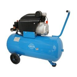 Compressor 50l, 1.5kW, 8bar