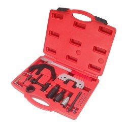 Timing tool set for BMW, Land Rover
