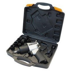 "1/2"" impact wrench set, 700Nm"