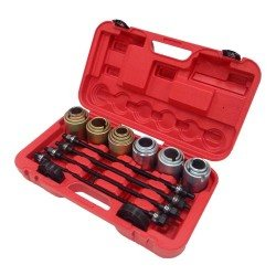 Universal bearing removing/installing kit, 34-84mm