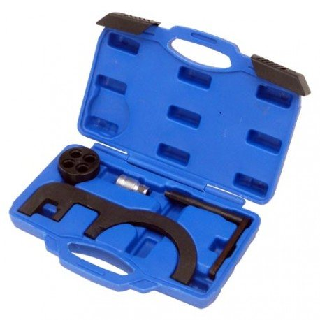 Timing tool set for BMW, N47, N47S