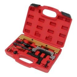 Timing tool set, for BMW, N42, N46, N46T