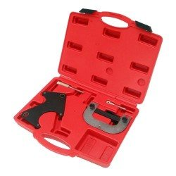 Timing tool set for Renault, Dacia
