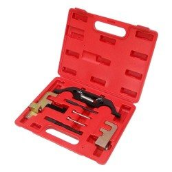 Timing tool set for Opel, Nissan, Dacia, Renault