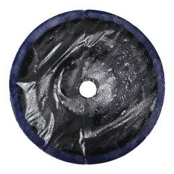 Valve patch, fabric-reinforced, 90mm