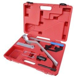 Timing tool set for BMW, Land Rover, Opel 2.5 TD5