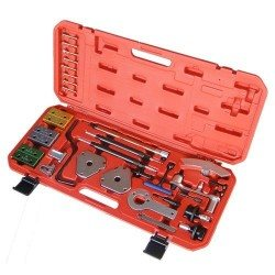 Timing tool set for Fiat