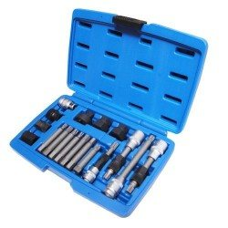 Alternator tool set, 18pcs