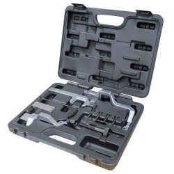 Timing tool set for BMW, Mini, PSA