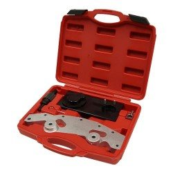 Timing tool set for BMW, for M52, M54, M56 engines