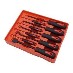 Seal remover tool set, 9pcs