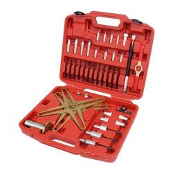 SAC clutch alignment tool set