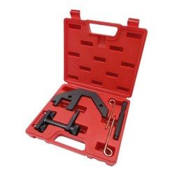 Timing tool set for BMW, Land Rover, 2.0D 16V, 1.8, 2.0, 2.5, 3.0D