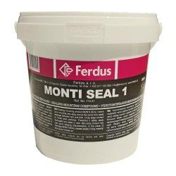 Tyre mounting sealing paste, 1l