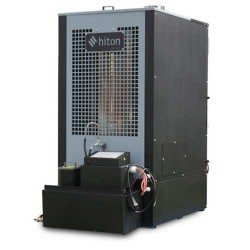 Waste oil heater, 30-42kW