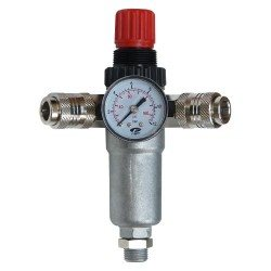 Compressor air regulator, 12bar
