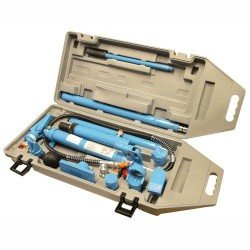 Hydraulic body repair kit 10t