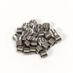 Thread repairing inserts M5x0.8 Helicoil, 25pcs