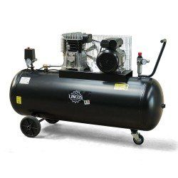 Industrial compressor, 150l, 2.2kW, 8bar