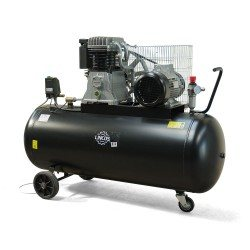 Industrial compressor, 270l, 5.5kW, 10bar