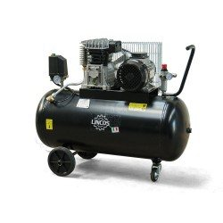 Industrial compressor, 100l, 2.2 kW, 8bar