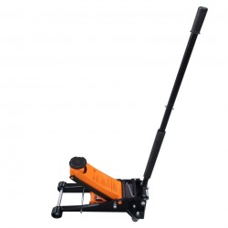 Floor jack, 3t, low profile