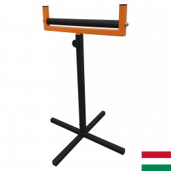 Workshop stand with roller 70-110cm