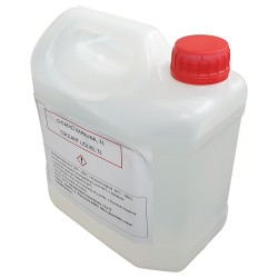 Induction heating coolant