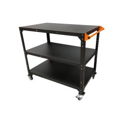 Workshop trolley 125x75cm