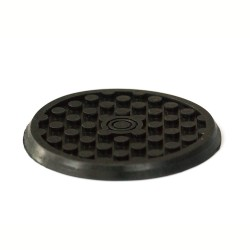 Rubber pad for K500 floor jack
