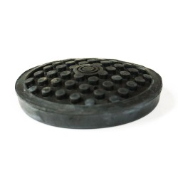Rubber pad for S508 and S508A floor jack
