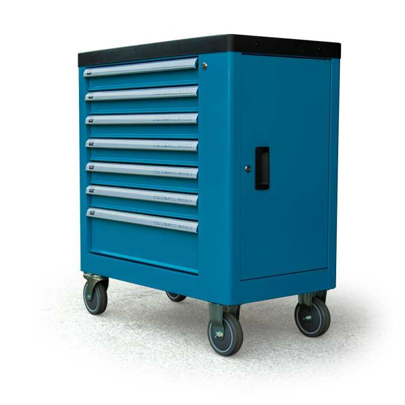 399-piece tool cabinet with tools - Lincos Kft.