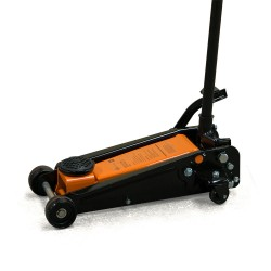 Floor jack, 3t, quick lift function