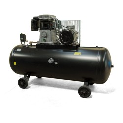 Industrial compressor, 500l, 7.5kW, 10bar