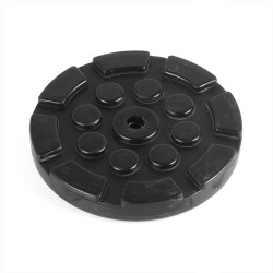 Rubber pad for STD-5140M two-post lifts